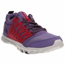 reebok yourflex trainette. reebok yourflex trainette rs 5.0l purple - womens size