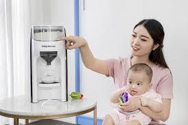 ⭐Máy tiệt trùng bình sữa đa năng MINZ HÂM SỮA GIỮ ẤM TIỆT TRÙNG tới 4  Bình.: Mua bán trực tuyến Máy tiệt trùng & ủ bình sữa với giá rẻ