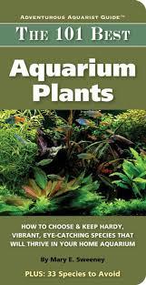 101 best aquarium plants ebook by