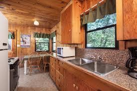 Rustic Cabin Kitchen Rustic Cabin 6 Idyllwild Inn