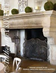 french fireplace screens. french limestone fireplace mantel but with a matching tile raised hearth screens e