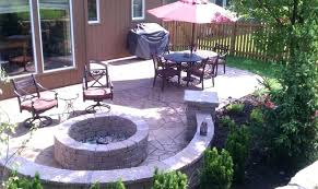 cost for concrete patio stamped concrete patio wall for seating and separation from with cement cost cost for concrete patio