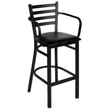 bar chairs with backs. Bar Chairs With Backs I