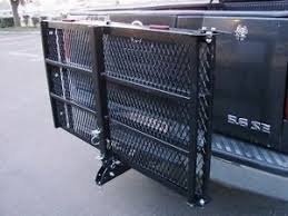carrier ramp. image is loading folding-strong-electric-wheelchair-hitch-carrier -mobility-scooter- carrier ramp