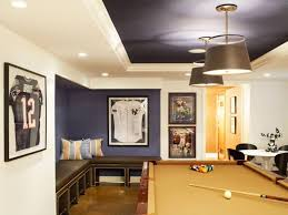 L Image Of Man Cave Paint Colors Plans