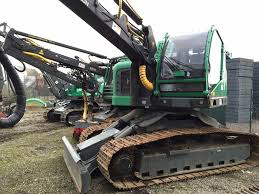 Used Neuson 182HVT harvesters Year: 2014 for sale - Mascus USA