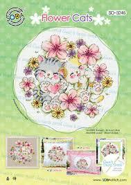 Official Birth Flower Chart Birth Flower 1 Jan Feb Mar Apr Counted Cross Stitch Chart
