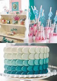 kara s party ideas under the sea mermaid ocean girl party planning ideas decorations