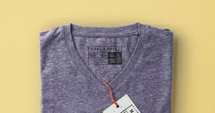 Mock Up Tshirt Psd Heather T Shirt Mockup Psd Mock Up Templates Pixeden