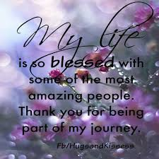 Thank You For All The Prayers Love And Support For My Requests I