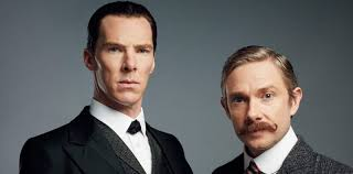 THE FINAL PROBLEM, Starring Benedict Cumberbatch, Coming to U.S. ...