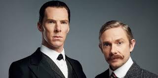 THE FINAL PROBLEM, Starring Benedict Cumberbatch, Coming to U.S. ...