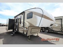 Small Picture Keystone Cougar X Lite 28SGS Fifth Wheel Small Footprint Big