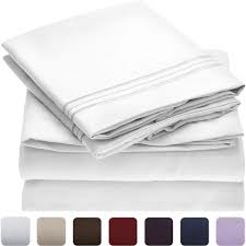 best percale sheets 2017. Contemporary Percale Best Overall Sheets Mellanni Bed Sheet Set With Percale Sheets 2017 B