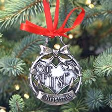 Amazonde English Pewter Company Chr008 Christbaumschmuck