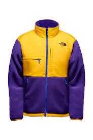 Design Your Fleece 141 Customs X The North Face Lab Purple Label Jackets
