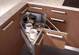corner kitchen cabinet ideas.  Ideas Blind Corner Kitchen Cabinet Ideas And A