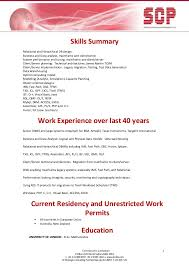 Fascinating Scp Resume 56 With Additional Professional Resume With Scp  Resume