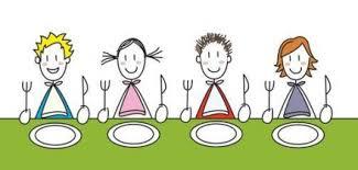 """Résultat de recherche d'images pour """"dessin repas"""""""