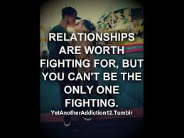 Quotes About Couples Fighting. QuotesGram via Relatably.com