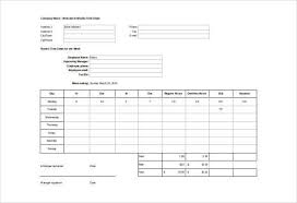 Excel Job Sheet Template Impressive Excel Job Samancinetonicco