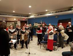 Scandinavian Canadian Choir — The Scandinavian Cultural Centre of Winnipeg