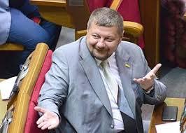 Луценко просит снять неприкосновенность с нардепа Онищенко - Цензор.НЕТ 2763