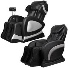 massage chair zero gravity. image is loading full-body-electric-massage-chair-recliner-stretched-foot- massage chair zero gravity