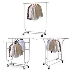 Heavy Duty Coat Rack Heavy Duty Garment Rack EBay 91