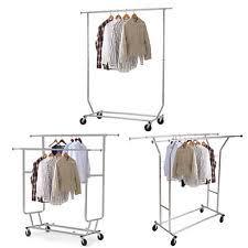 Heavy Duty Coat Rack Heavy Duty Garment Rack EBay 91