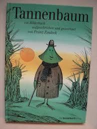 Bilderbuch Tannenbaum