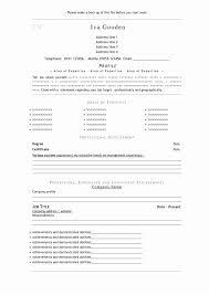 Best Free Resume Creator Best of Cv And Resume Maker Cvsintellect The Résumé Specialists Resume