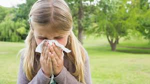 How to Tell If Your Child Has Allergies … or a Cold | Everyday Health