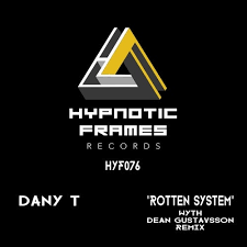Dean My Chart Phone Number Rotten System November Chart By Dean Gustavsson Tracks On