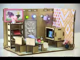 how to build miniature furniture. Diy Doll Furniture. Furniture F How To Build Miniature