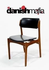 mid century danish modern furniture unique mid century danish modern teak erik buck 49 o d mobler