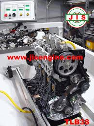 TOYOTA 87 89 Camry Celica ENGINE LONG BLOCK 3SFE TLB3S6