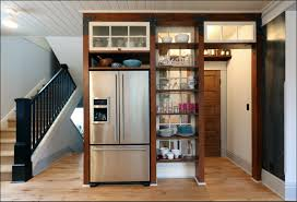 Pantry For Small Kitchen 17 Best Ideas About Small Kitchen Pantry On Pinterest Organizing