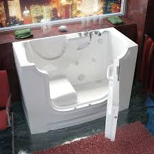 30 x 60 tubs wheelchair accessible inch right drain white whirlpool jetted walk in bathtub