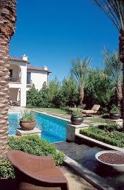 Las Vegas Backyard Model