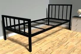 Strongest Ikea Bed Frame Metal Frames Steel The Best Platform Under ...