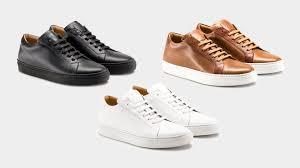 ace marks duke dress sneakers