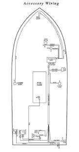 the boater s log vol 2 no 12 yamaha outboards the above diagram depicts electrical accessory wiring for a grady white boat