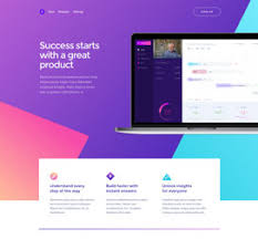 Call Back Template Get A Callback Unbounce Landing Page Template