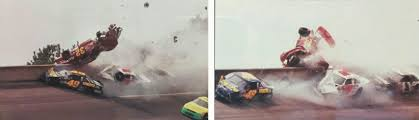 Historical Motorsports Stories: The Miraculous Survival of Stanley Smith -  Racing-Reference.info