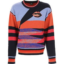 Paul Smith Clothing For Women Sweaters Crew Neck Fall