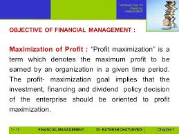 financial management excel excel books financial management dr sudhindra bhatchapter