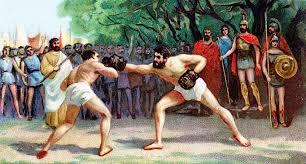 Resultado de imagen para roma antigua deportes