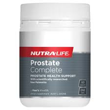 <b>Natural</b> Men's <b>Prostate Support</b> Products | HealthPost NZ