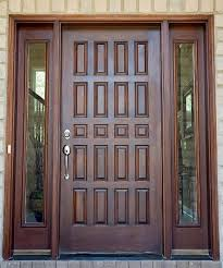 front door designsLovable Front Door Designs For Houses 17 Best Ideas About House